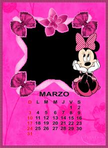 calendario de marzo3