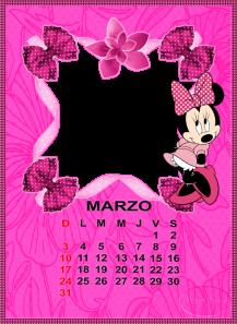 calendario de marzo4