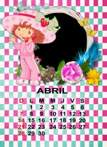 calendario de abril5