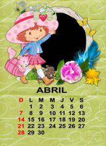 calendario de abril7